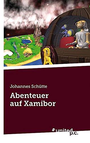 9783854386810: Abenteuer Auf Xamibor