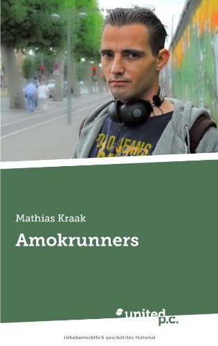9783854387664: Amokrunners (Dutch Edition)