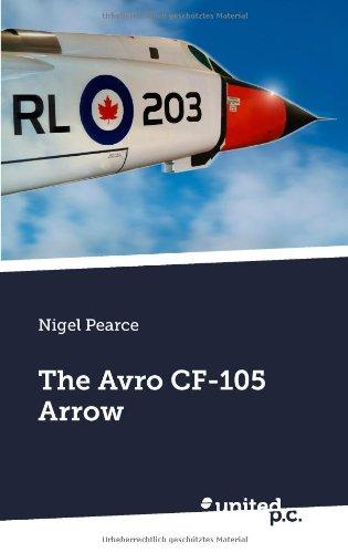 9783854388814: The Avro CF-105 Arrow