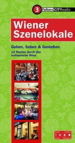 9783854393290: Wiener Szenelokale