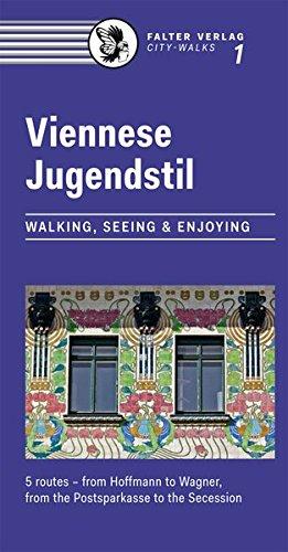 9783854395218: Viennese Jugendstil