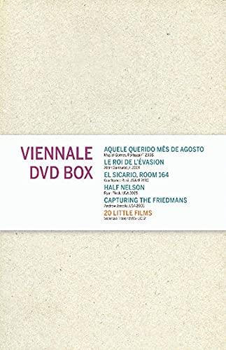 9783854398905: Viennale Editionsbox