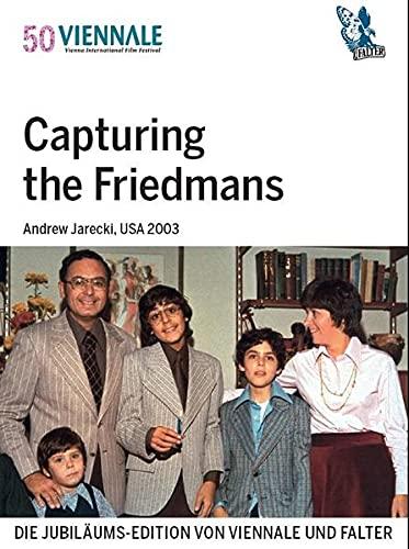 9783854398943: Capturing the Friedmans (Andrew Jarecki)