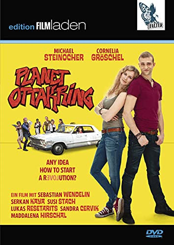 9783854399520: Planet Ottakring [Alemania] [DVD]
