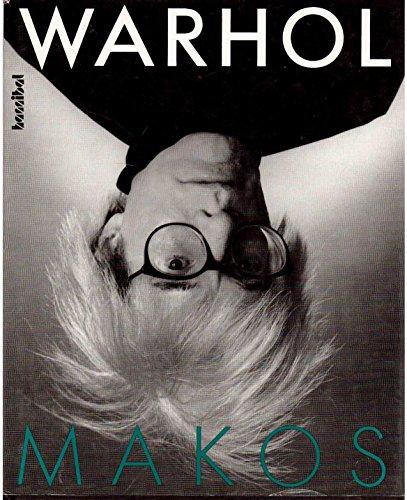 Warhol Makos. Ein persönliches Photo-Album.: Warhol, Andy und