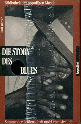 Die Story des Blues: Oliver, Paul