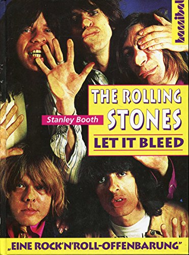 The Rolling Stones. Let it bleed.