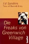 Die Freaks von Greenwich Village. (3854451539) by Sanders, Ed
