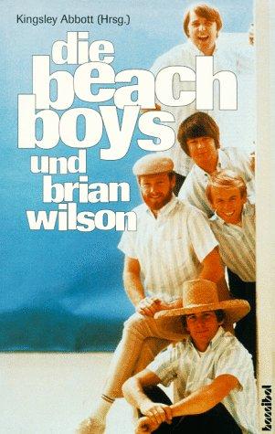 9783854451600: Die Beach Boys und Brian Wilson