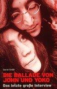 9783854452027: Die Ballade von John und Yoko.