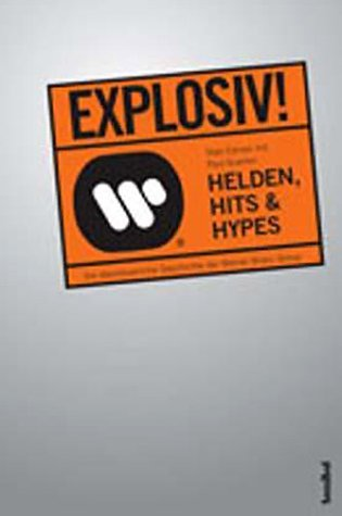 9783854452324: Explosiv - Helden Hits + Hypes