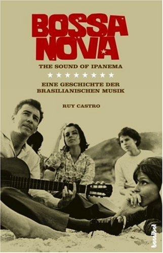 9783854452492: Bossa nova.