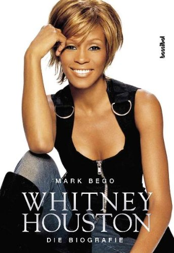 9783854453093: Whitney Houston - Die Biografie
