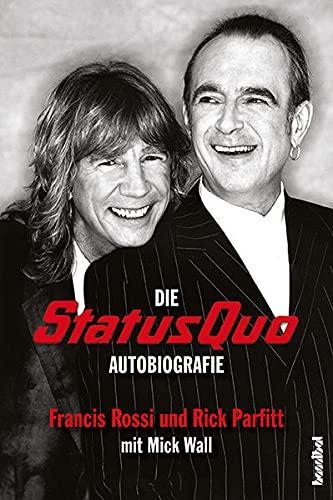 9783854453659: Die Status Quo Autobiografie