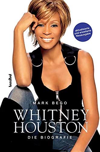 9783854453895: Whitney Houston - Die Biografie