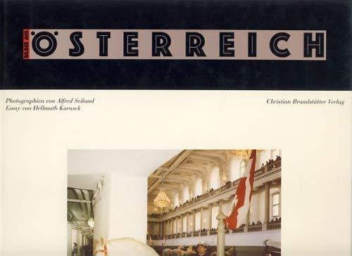 Bilder aus Osterreich: Seiland, Alfred; Hellmuth Karasek