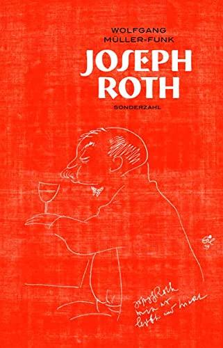 9783854493723: Joseph Roth