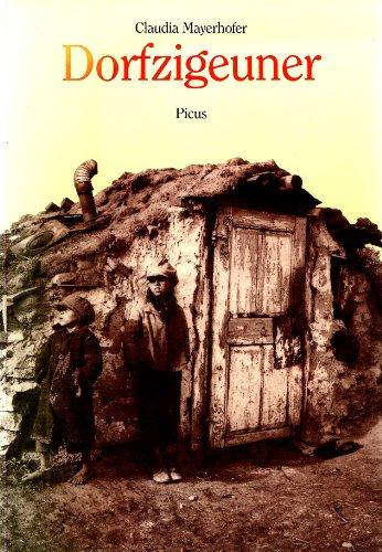 9783854522010: Dorfzigeuner: Kultur und Geschichte der Burgenland-Roma von der Ersten Republik bis zur Gegenwart (German Edition)