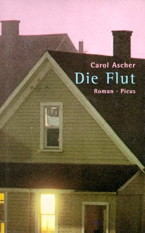 9783854524533: Die Flut