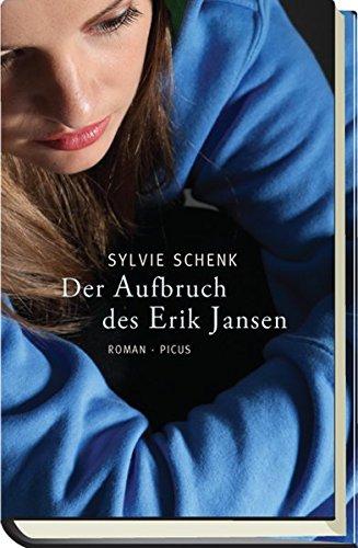 9783854526896: Der Aufbruch des Erik Jansen