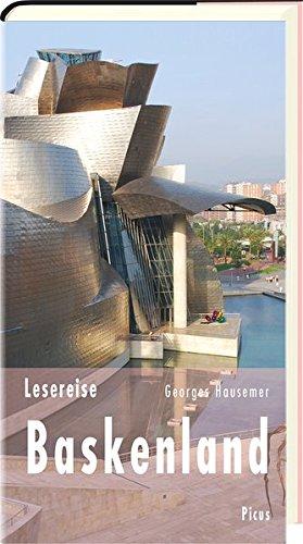9783854529798: Lesereise Baskenland. Die kochenden Kerle von der Muschelbucht