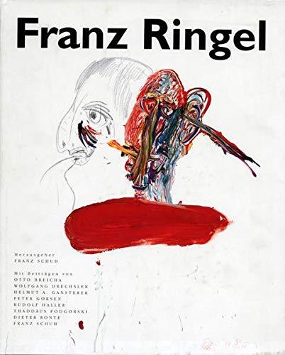 9783854631132: Franz Ringel: Monographie
