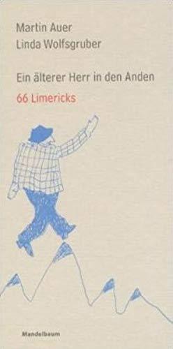 9783854760498 Ein älterer Herr In Den Anden Limericks