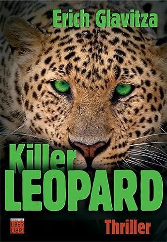 9783854810445: Killer Leopard (Livre en allemand)