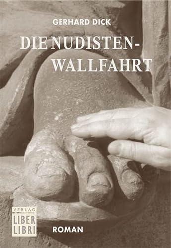 9783854810452: Die Nudistenwallfahrt Roman