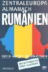 9783854850847: Zentraleuropa Almanach Rumänien.