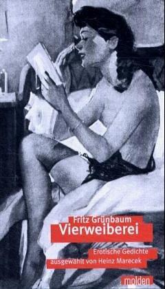 Vierweiberei: Grünbaum, Fritz