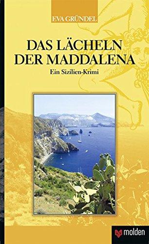 9783854852568: Das L�cheln der Maddalena: Ein Sizilien-Krimi