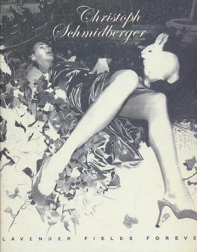 Lavender Fields Forever: Christoph Schmidberger