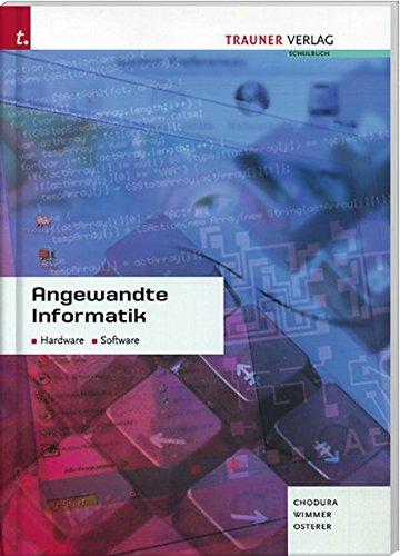 9783854874539: Angewandte Informatik