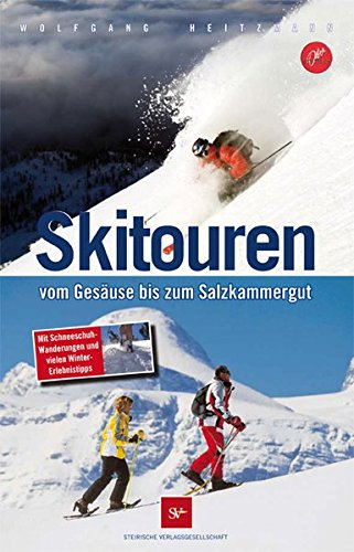 9783854891727: Skitouren