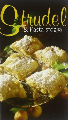 9783854911593: Specialità gastronomica n. 1760. Strudel & pasta sfoglia