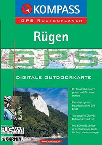 9783854912705: Rügen. CD-/ROM für Windows 95/98/2000/NT/XP
