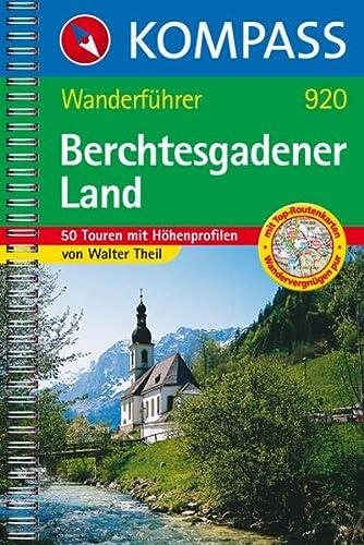 9783854913559: Berchtesgadener land