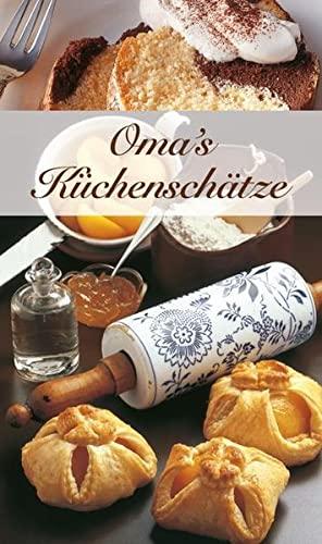 9783854917519: Libretto di cucina n. 1748. Oma\'s ...