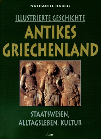 9783854924302: Antikes Griechenland
