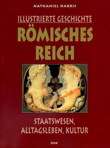 9783854924319: Römisches Reich