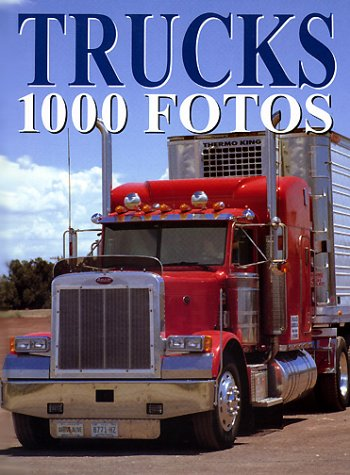 9783854924555: Trucks