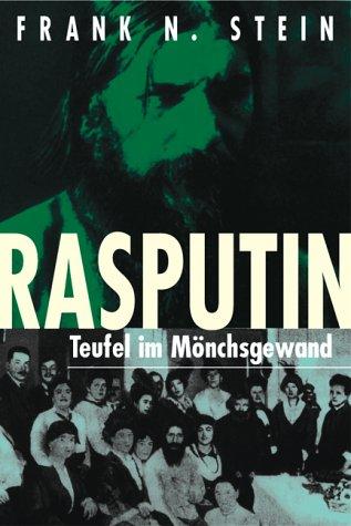9783854927389: Rasputin.