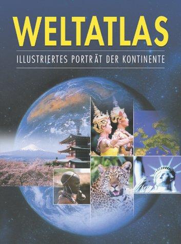 9783854927433: Weltatlas.