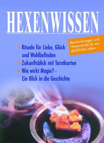9783854928089: Hexenwissen.