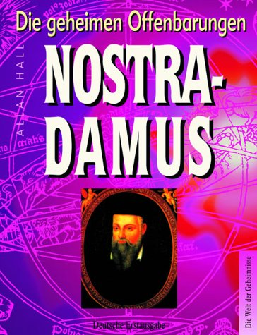 Nostradamus. (3854928297) by Allan Hall