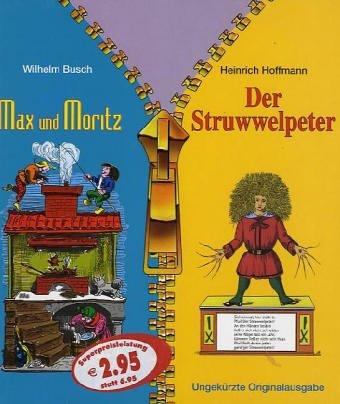 9783854928423: Max und Moritz