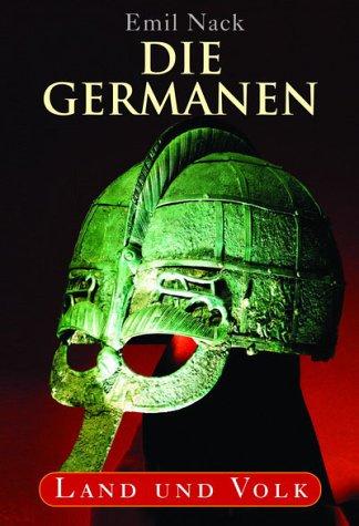 9783854929307: Die Germanen.