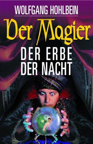 9783854929550: Der Magier: Das Erbe der Nacht