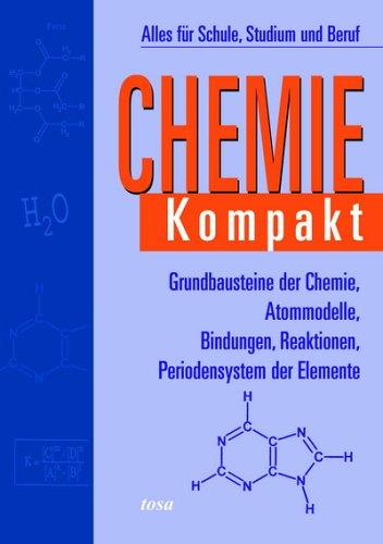 9783854929796: Chemie Kompakt